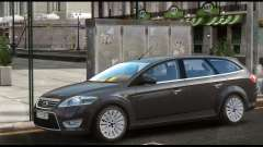 Ford Mondeo Mk.IV for GTA 4