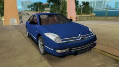 Citroen C6 for GTA Vice City