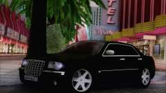Chrysler 300C 2009 for GTA San Andreas