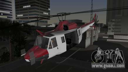 Bell HH-1D for GTA Vice City