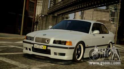 BMW M3 E36 328i for GTA 4