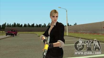 Stella Romani for GTA San Andreas