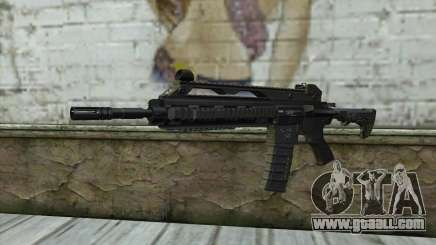 Rifle for GTA San Andreas