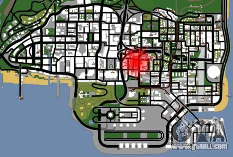 Texture Artium for GTA San Andreas fifth screenshot