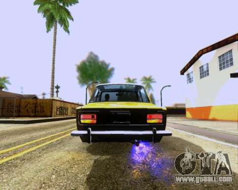 VAZ 2103 Tuneable for GTA San Andreas