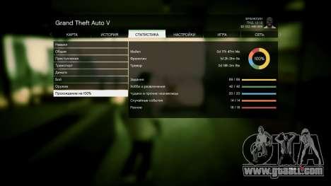 GTA 5 Save GTA 5 100% and 1 billion Xbox 360