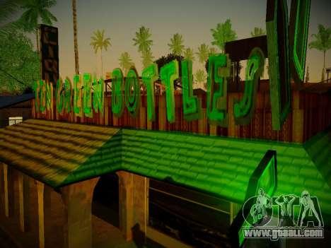 ENBSeries for weak PC v3.0 for GTA San Andreas forth screenshot