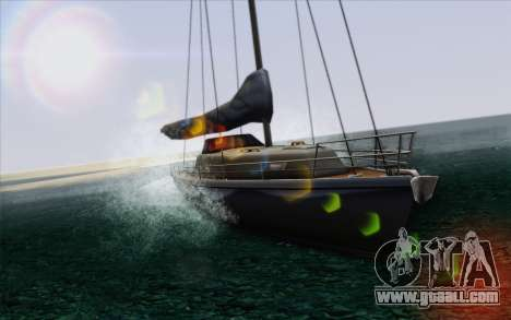 IMFX Lensflare v2 for GTA San Andreas tenth screenshot