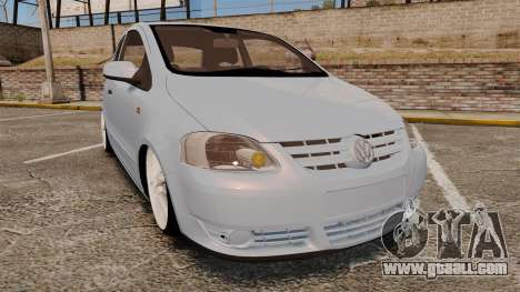 Volkswagen Fox for GTA 4