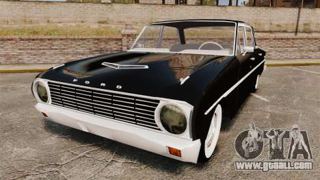 Ford Falcon 1963 for GTA 4