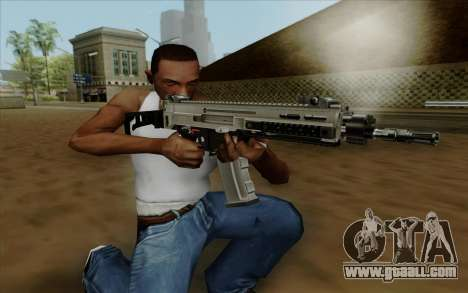 CZ805 for GTA San Andreas third screenshot