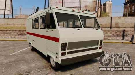GTA V Zirconium Journey for GTA 4