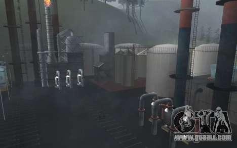 RoSA Project v1.4 Countryside SF for GTA San Andreas sixth screenshot