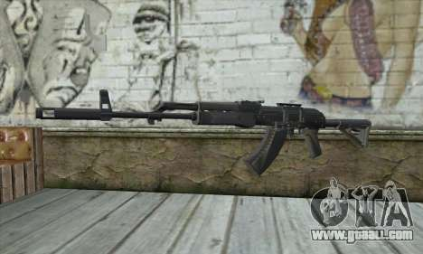 AKM - 47 for GTA San Andreas