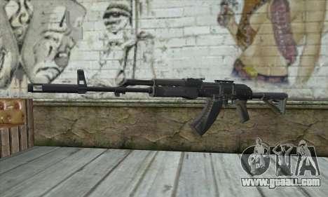 AKM - 47 for GTA San Andreas