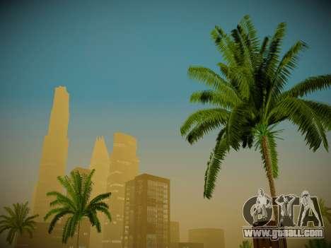 ENBSeries for weak PC v3.0 for GTA San Andreas sixth screenshot