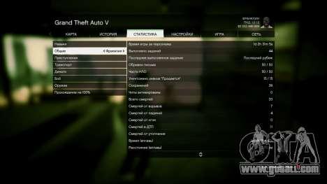 GTA 5 Save GTA 5 100% and 1 billion Xbox 360 second screenshot
