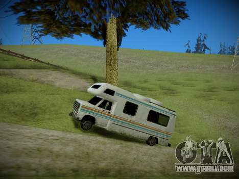 Journey mod: Special Edition for GTA San Andreas forth screenshot