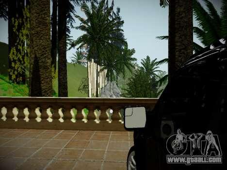 New Vinewood Realistic v2.0 for GTA San Andreas seventh screenshot