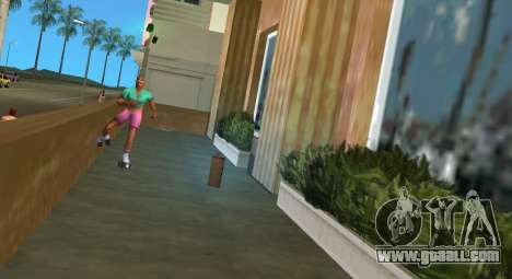 RDH-2 for GTA Vice City third screenshot
