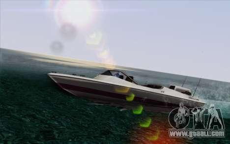 IMFX Lensflare v2 for GTA San Andreas eleventh screenshot