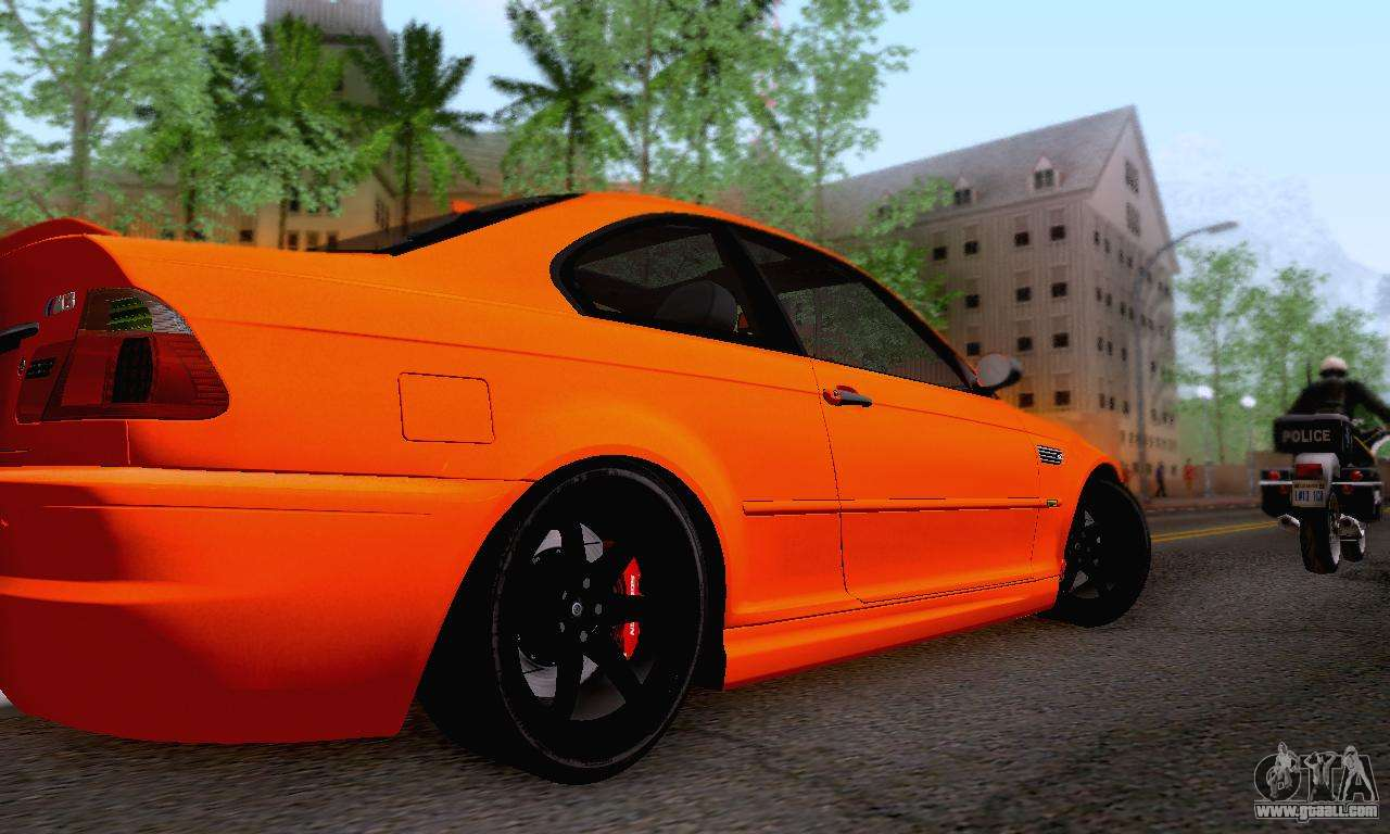 bmw mods gaming gta archive