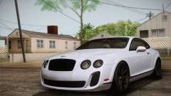 Bentley Continental SuperSports 2010 v2 Finale