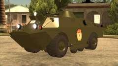 Guards BRDM-2