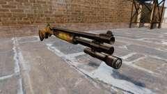 Riot shotgun Remington 870 Fall Camos
