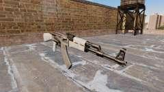 The AK-47 ACU Camo