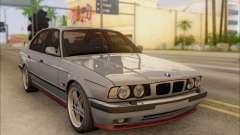 BMW M5 E34 1995 for GTA San Andreas