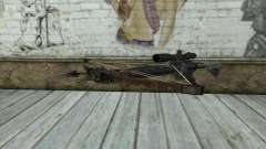 Crossbow from the Battlefield 4 for GTA San Andreas