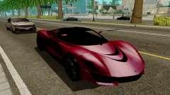 GTA 5 Grotti Turismo