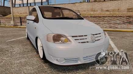 Volkswagen Fox for GTA 4