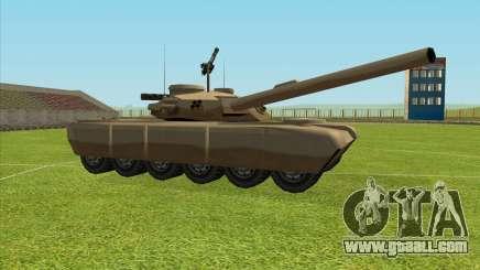 Rhino tp.90-125 for GTA San Andreas