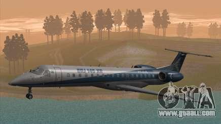 Embraer 145 Xp for GTA San Andreas