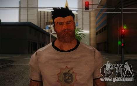 Serious Sam Final Version for GTA San Andreas third screenshot