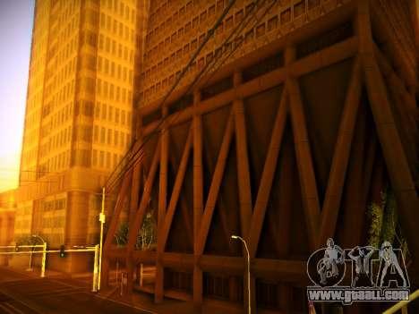 ENB Series by Makar_SmW86 v5 for GTA San Andreas forth screenshot