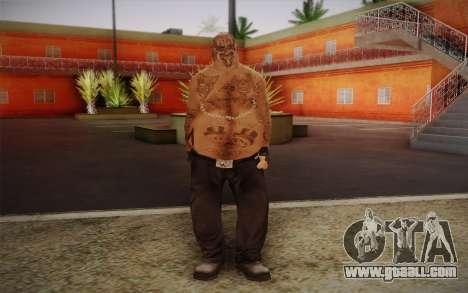 Him for GTA San Andreas