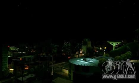 ENBSeries Rich World for GTA San Andreas forth screenshot