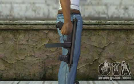 Beretta PM12 for GTA San Andreas third screenshot