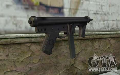 Beretta PM12 for GTA San Andreas second screenshot