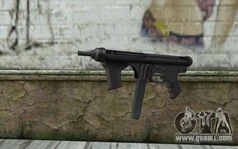 Beretta PM12 for GTA San Andreas