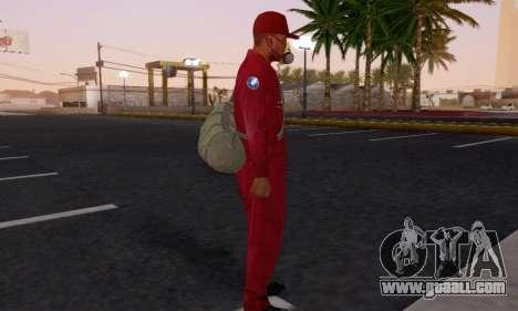Bug Star Robbery 2 for GTA San Andreas third screenshot