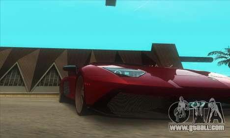 ATI ENBseries MOD for GTA San Andreas second screenshot
