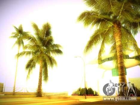 ENB Series by Makar_SmW86 v5 for GTA San Andreas third screenshot