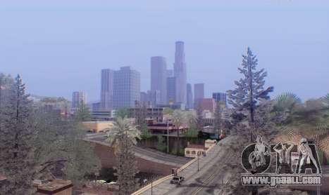 SA Illusion-S v5.0 Final - SAMP Edition for GTA San Andreas
