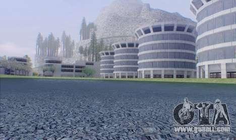 SA Illusion-S v5.0 Final - SAMP Edition for GTA San Andreas seventh screenshot