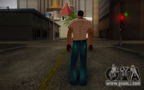 Serious Sam Final Version for GTA San Andreas second screenshot