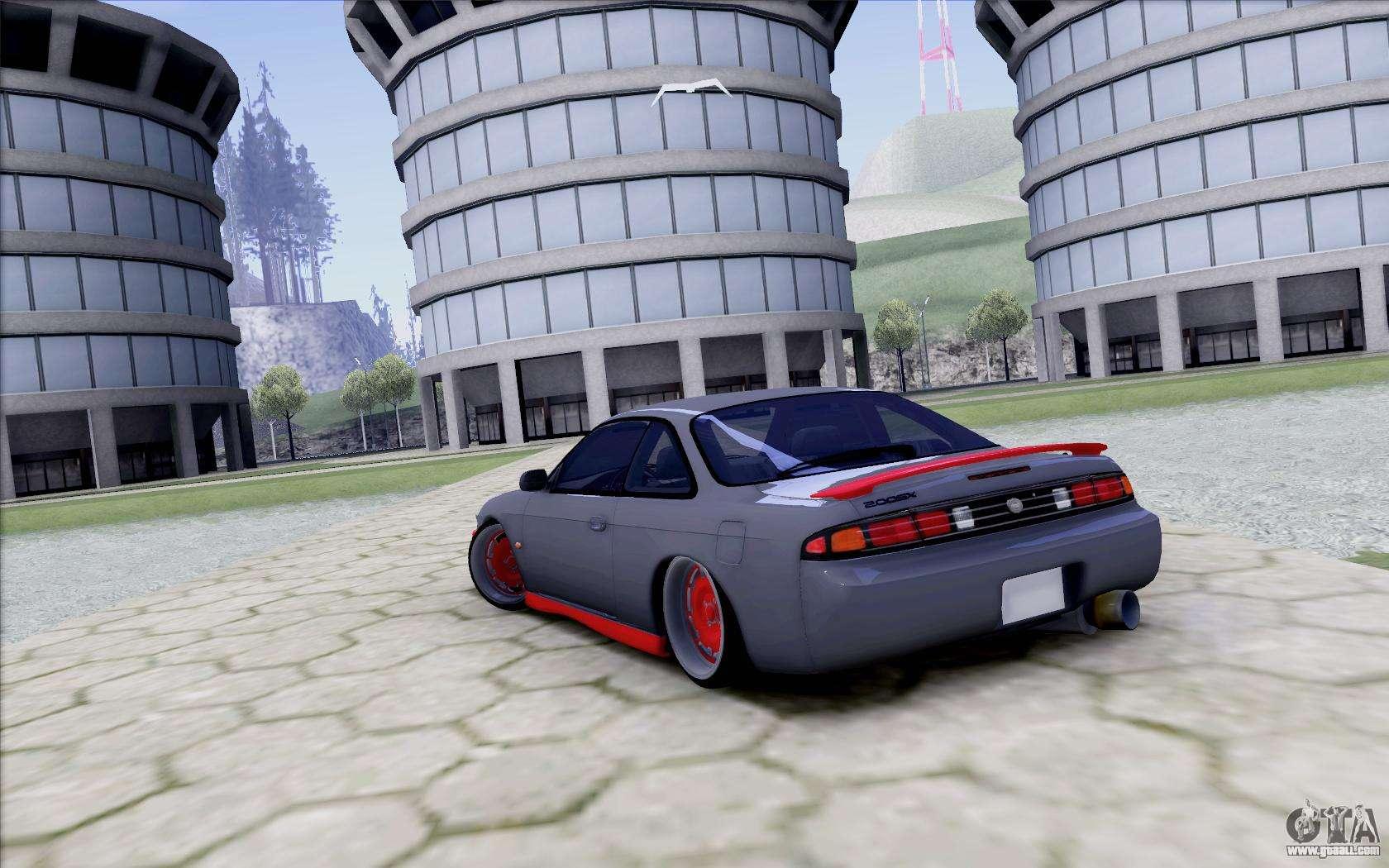 Nissan Car Games Free Download